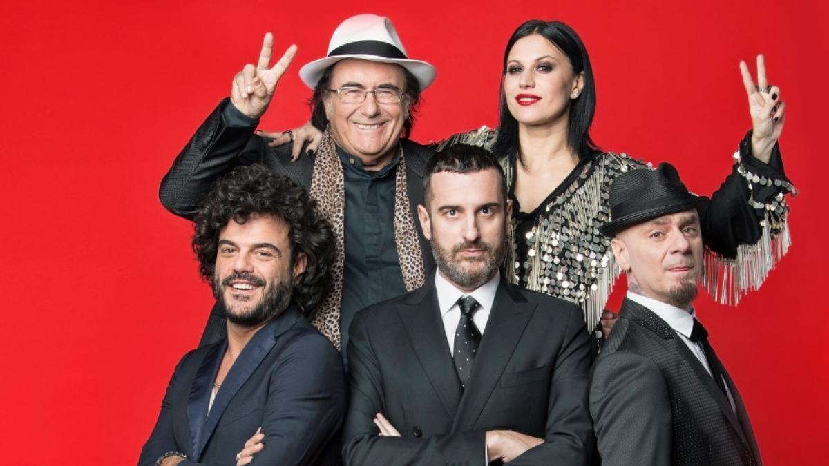 Costantino della Gherardesca: 'Il mio The Voice 2018 sarà prepotente e cinico'