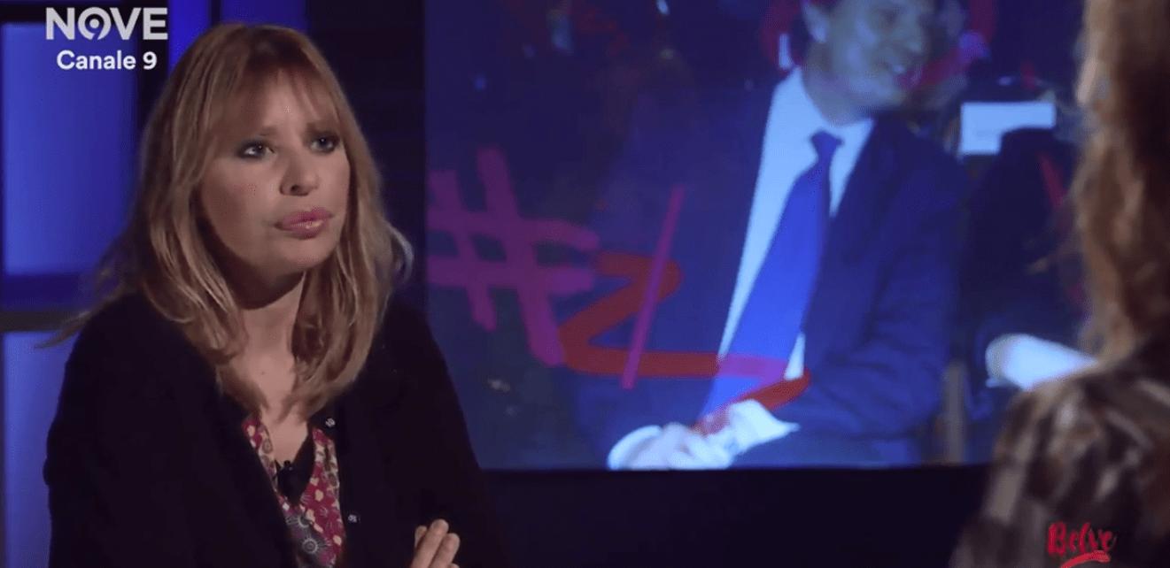 Alessandra Mussolini non perdona il marito Mauro Floriani: 'Si vive, non si perdona'