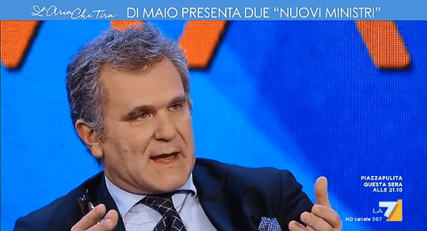 Armando Bartolazzi