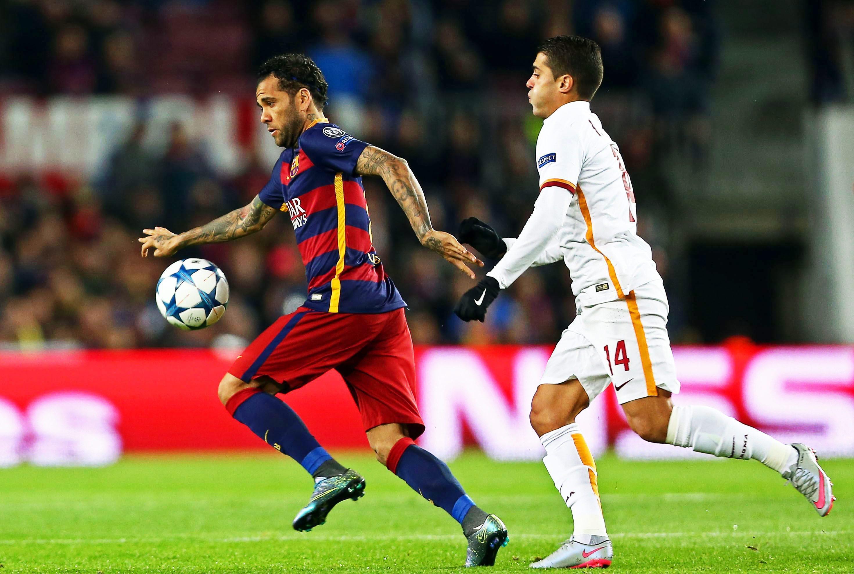 Barcellona batte Roma 6 1, come Manchester U. e Bayern altra notte da incubo / SPECIALE
