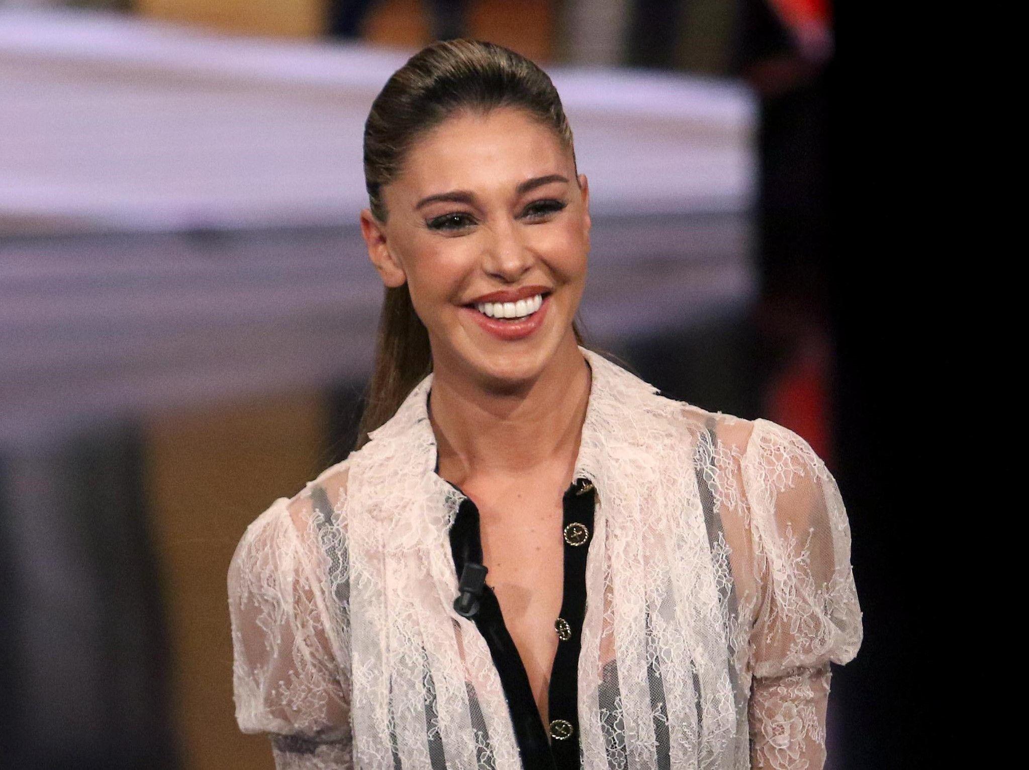 Belén Rodriguez incinta di Andrea Iannone? I rumors sulla seconda gravidanza
