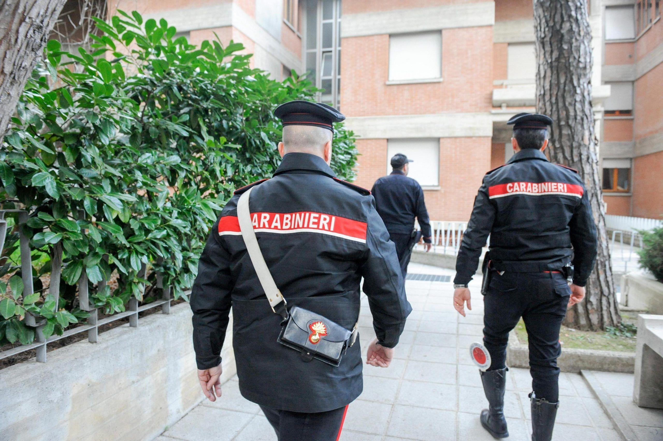 Cadavere mummificato a Venezia