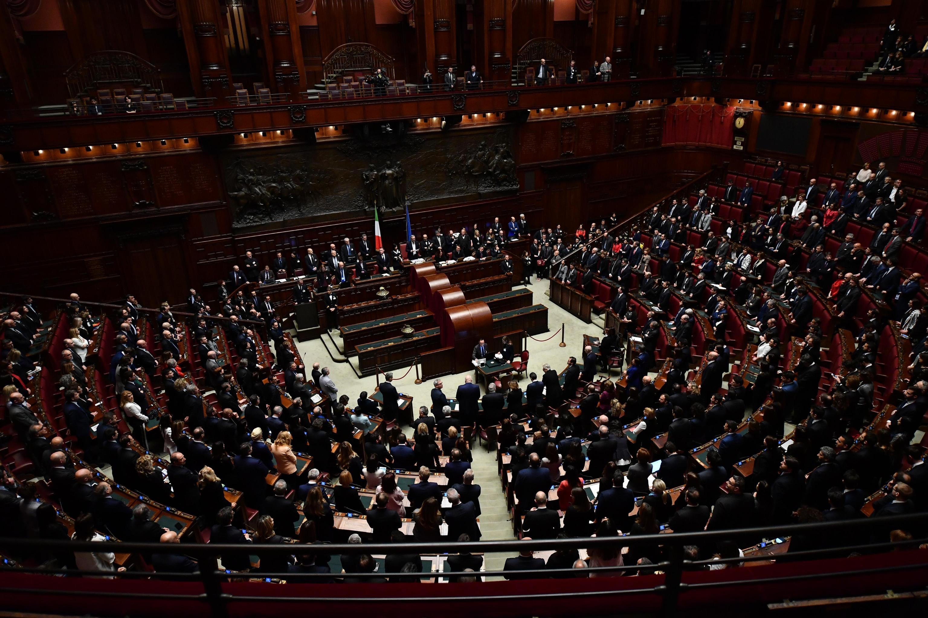Poteri e attribuzioni dei presidenti di Camera e Senato: perché sono così importanti?