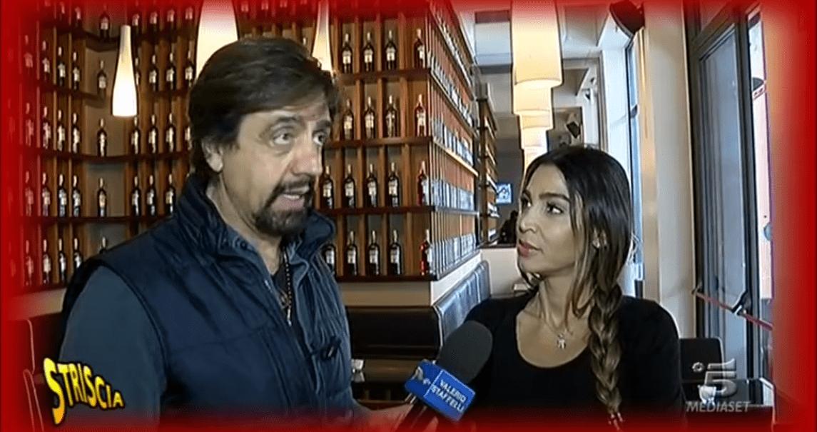 Striscia, Cecilia Capriotti conferma il canna-gate: 'Le frasi di Monte sono vere'