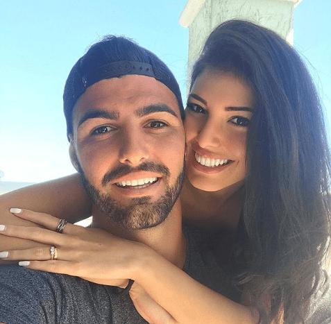 Uomini e Donne, Clarissa Marchese e Federico Gregucci si sposano