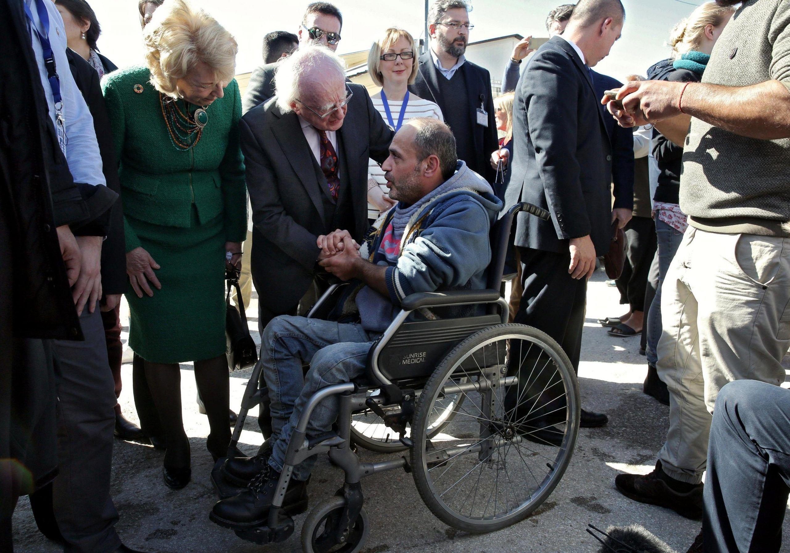 Cumulo pensione invalidità e vecchiaia, la Corte Ue dice sì