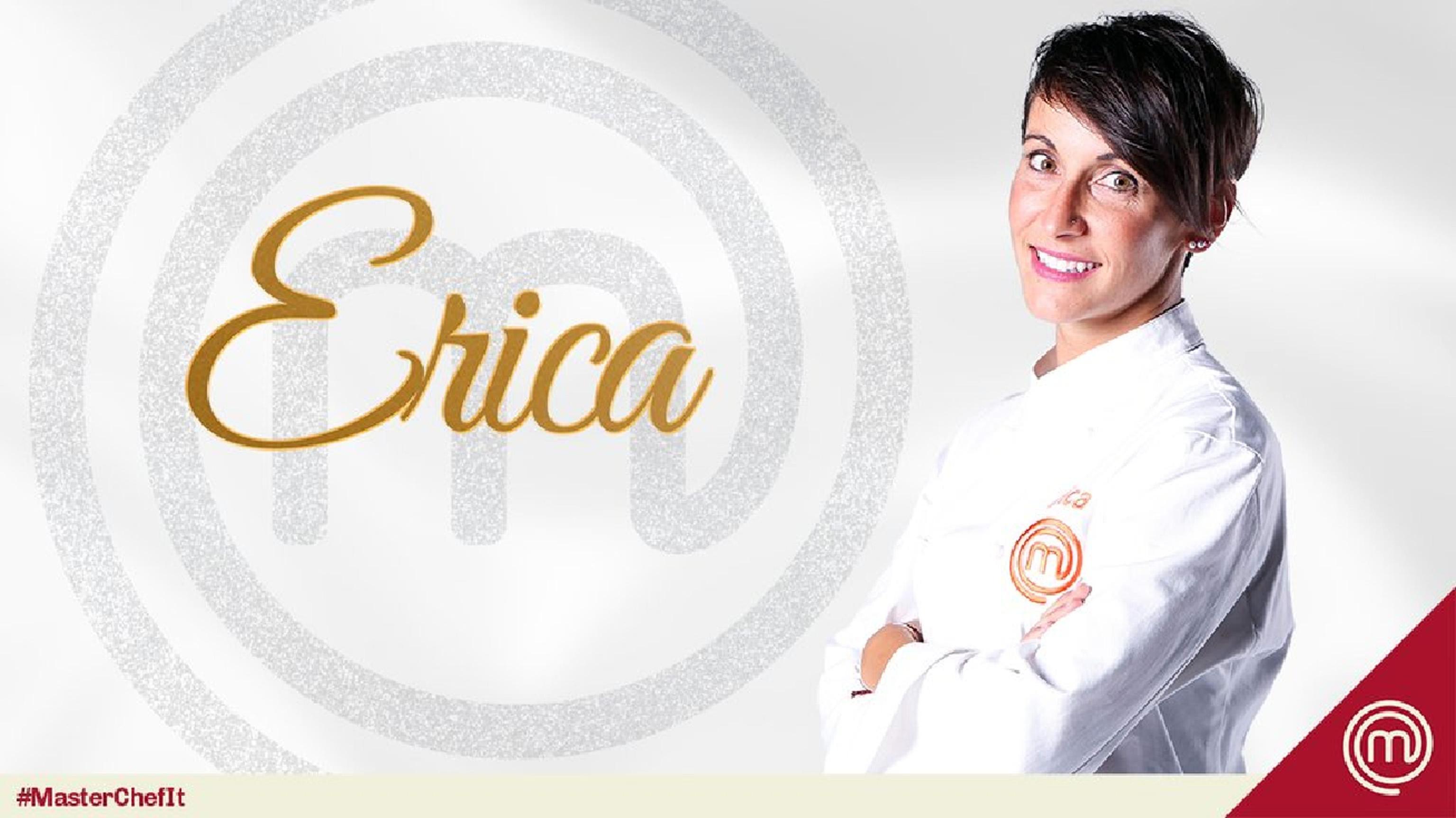 ++ Masterchef: vince Erica con la tradizione romagnola ++