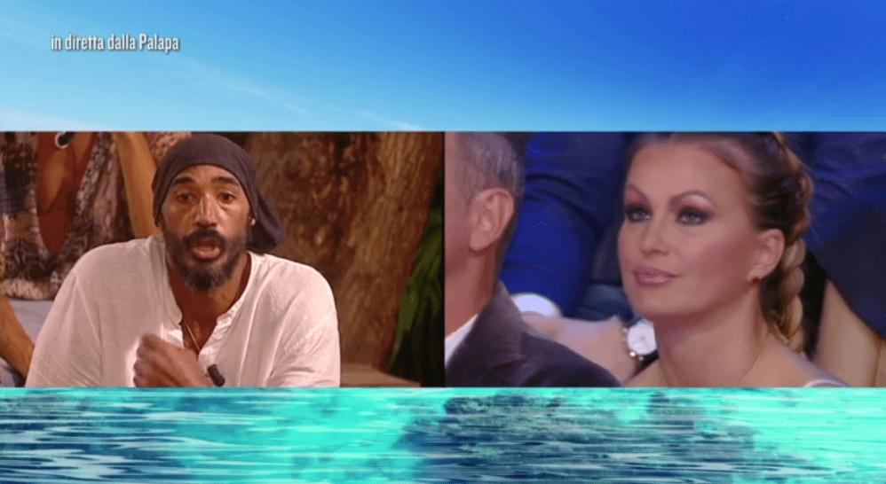 Isola 13, Eva Henger accusa Amaurys Perez: 'Si è lamentato di Magnolia per una settimana'