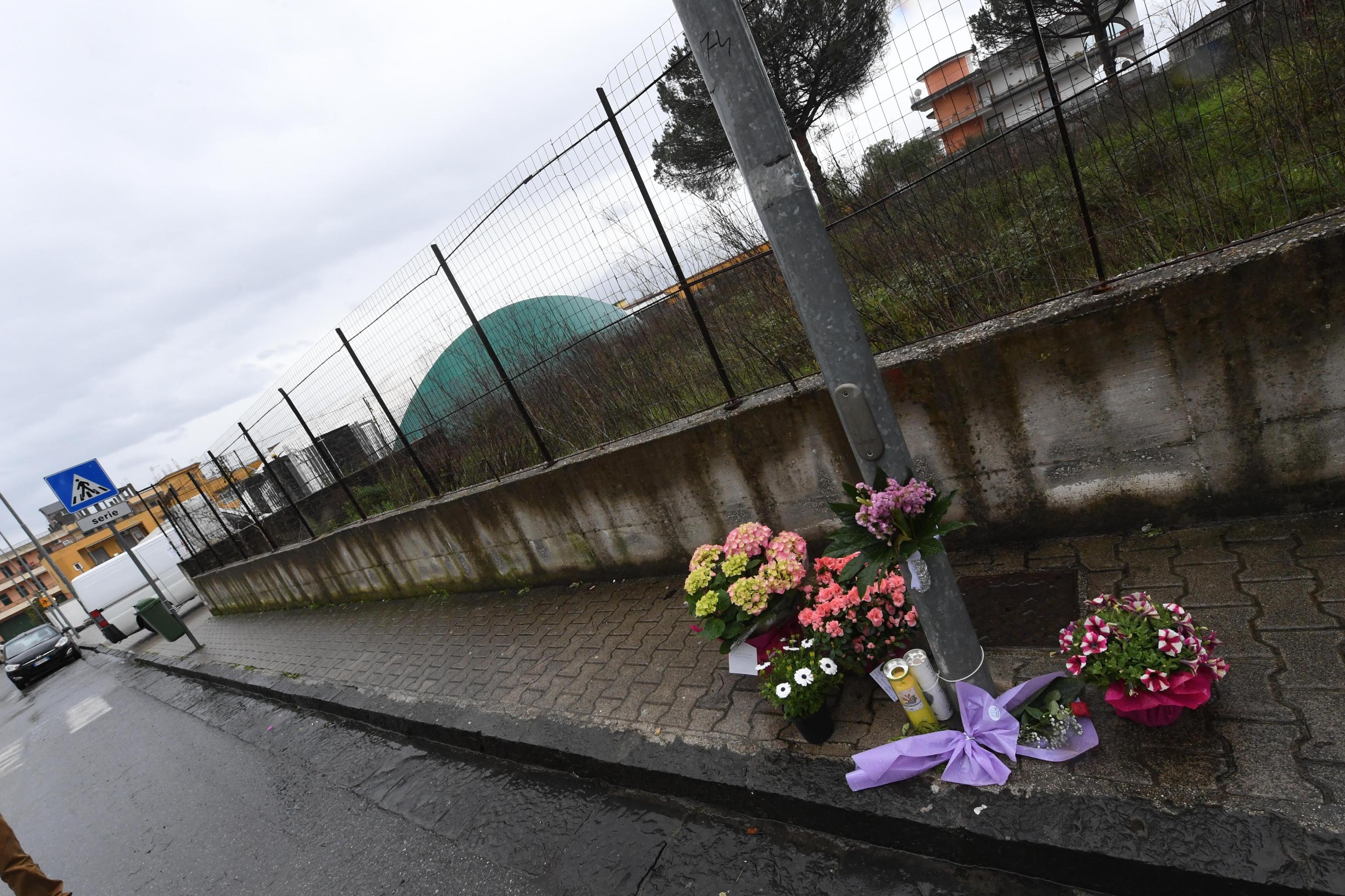 Donna uccisa a Terzigno, suicida il marito che ha scritto alla figlia: 'Un giorno capirai'