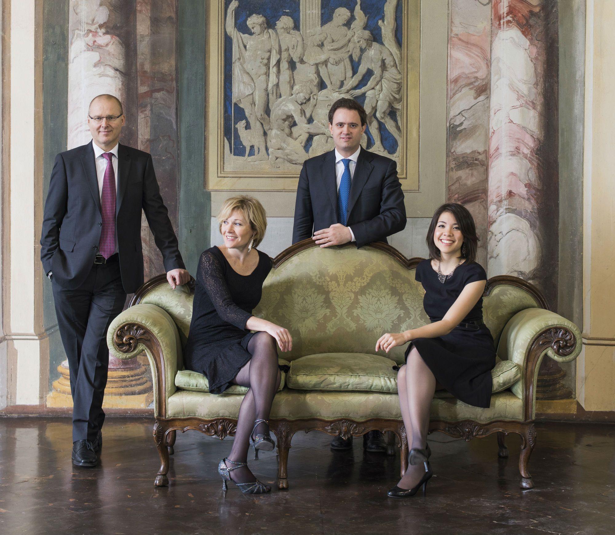 From Mambo to Tango: a Cilavegna il concerto Jazz che vi sorprenderà