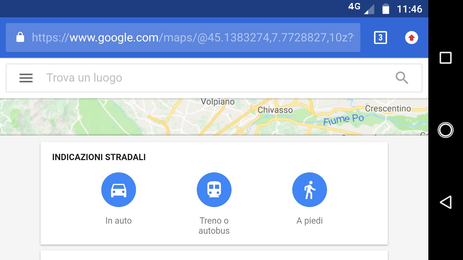 Google Maps Go: come scaricare e utilizzare le mappe light