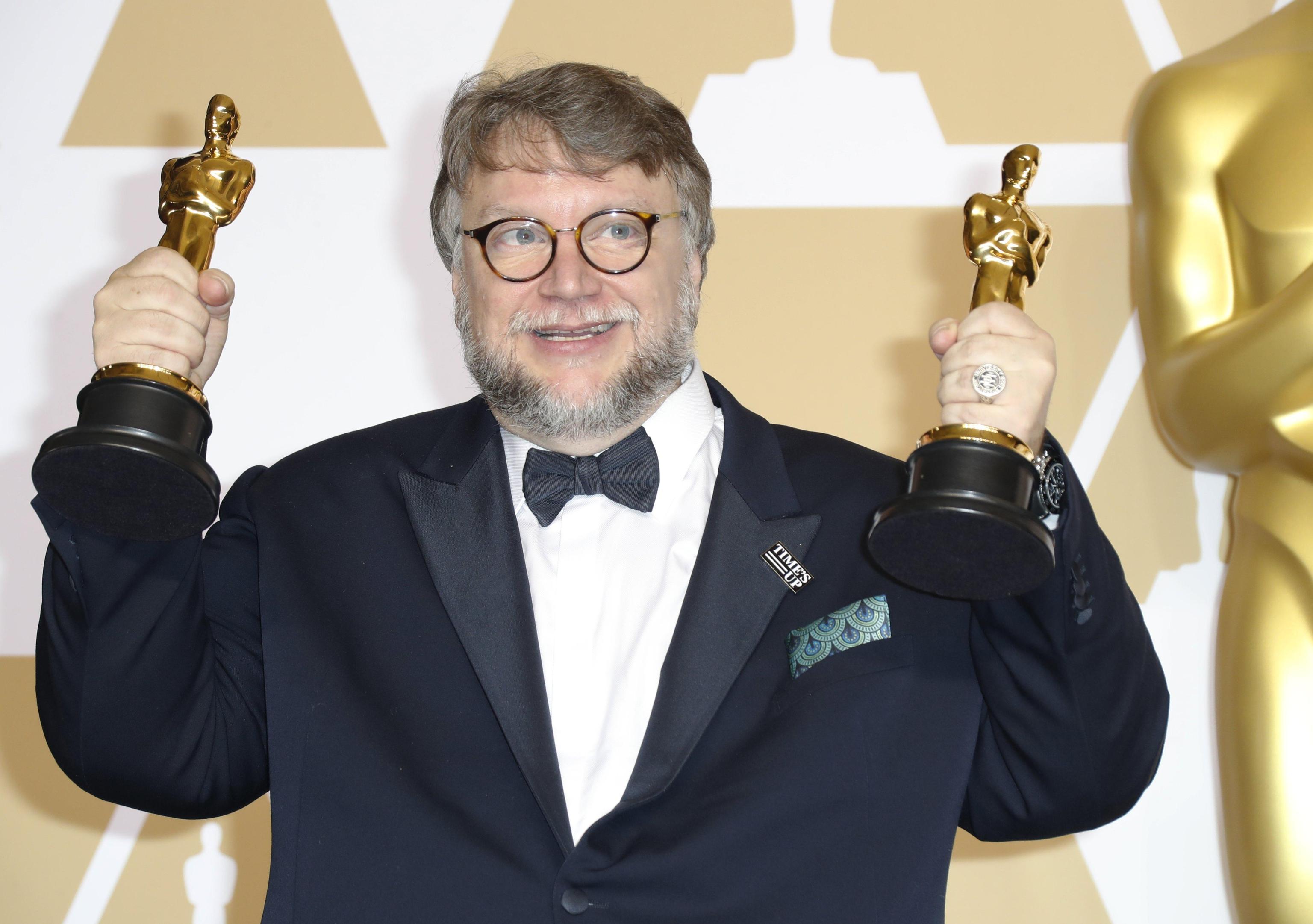 Oscar 2018, i vincitori: trionfo per La Forma dell'Acqua