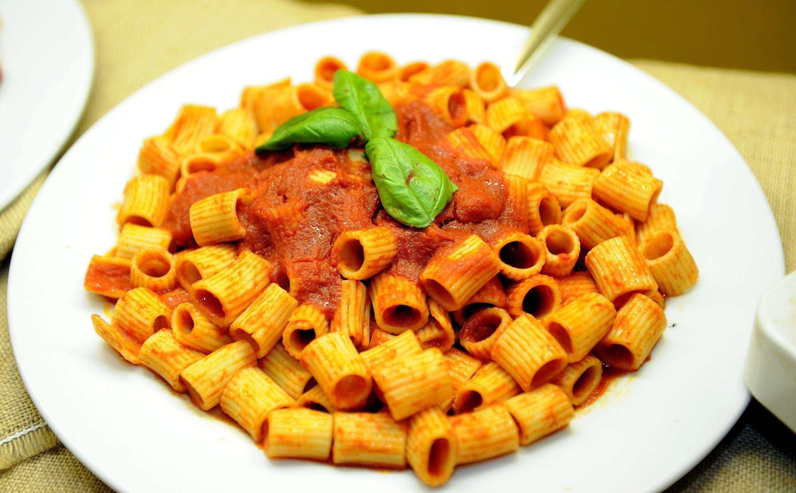 Italia Paese in salute con la dieta meditteranea