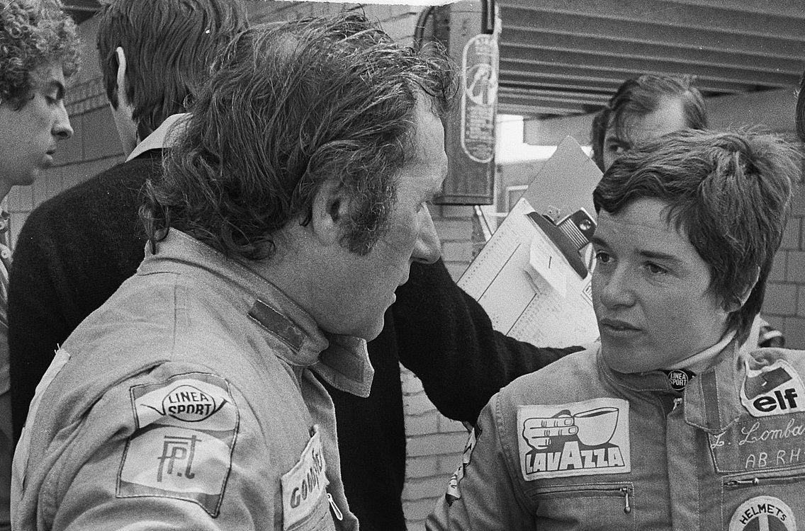 Lella Lombardi, una donna al volante che lasciò il segno nella F1