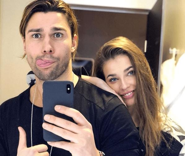 Luca Onestini: 'La convivenza con Ivana non era nei piani, ma dopo il GF VIP è stato semplice'