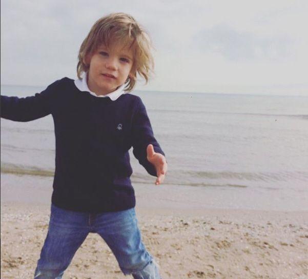 Muore il figlio di Canizares: Santi aveva 5 anni ed era affetto da una grave malattia
