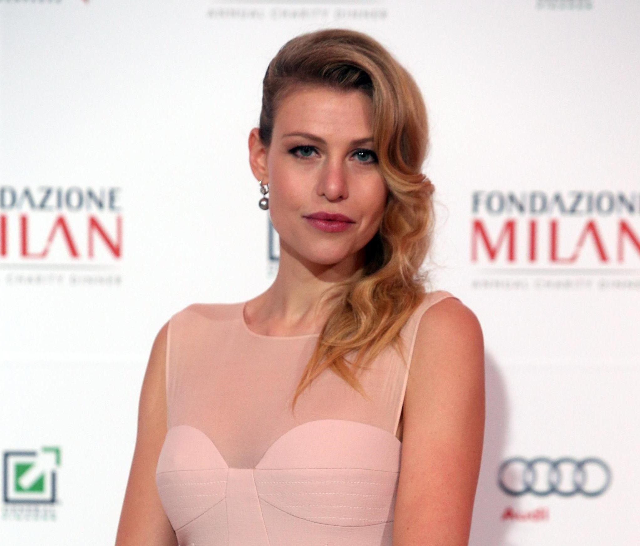 Annual Charity Dinner of Fondazione Milan