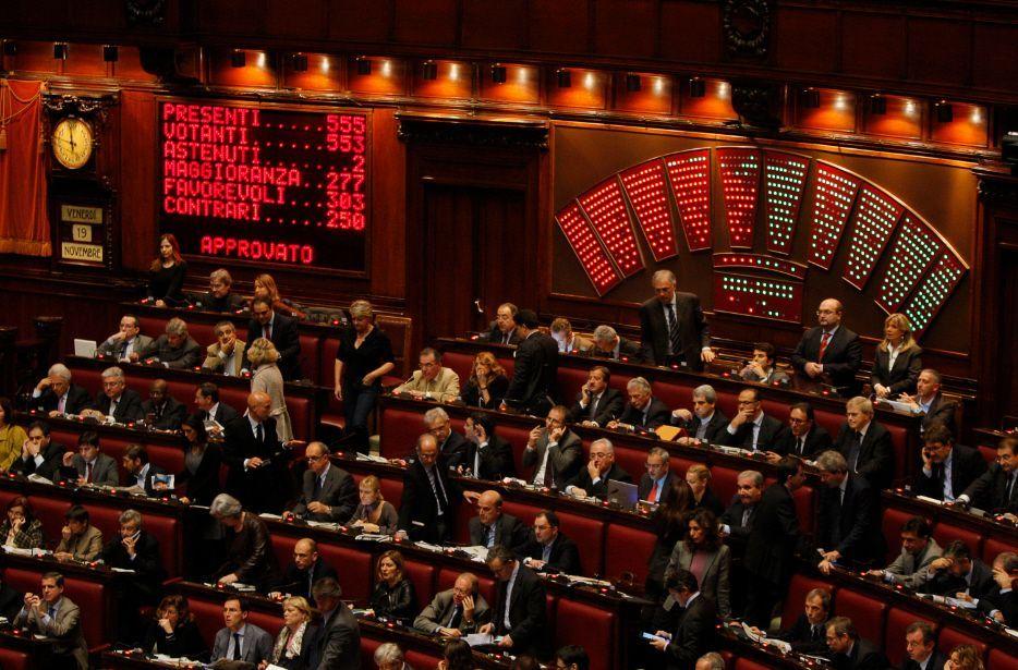 Camera e Senato: come si eleggono i presidenti