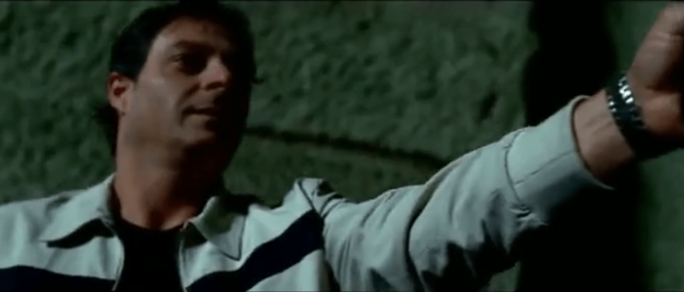 Salvatore Russo, attore di Gomorra arrestato