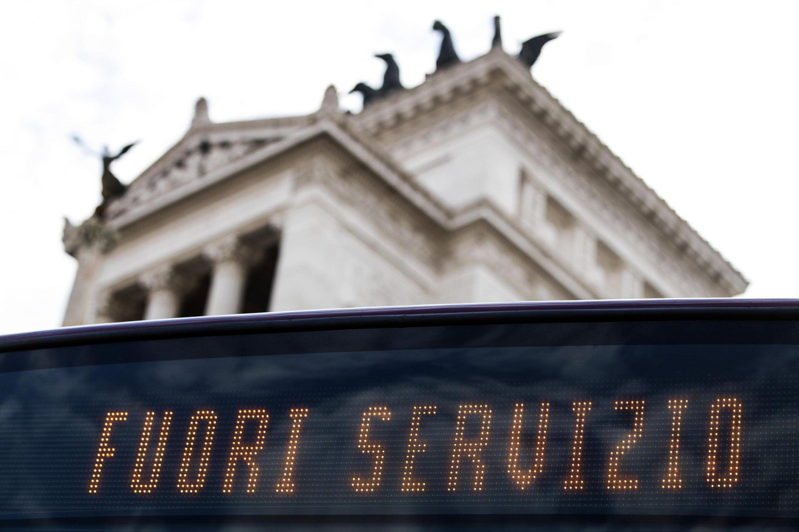 Sciopero Roma 22 marzo: ATAC e TPL fermano i mezzi pubblici, gli orari e come sopravvivere allo stop