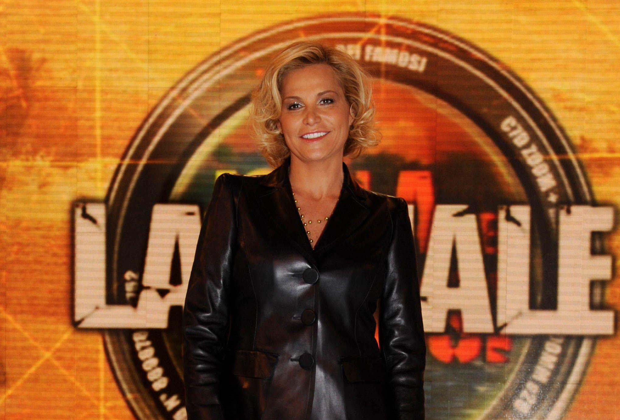 Simona Ventura non condurrà L'Isola dei famosi