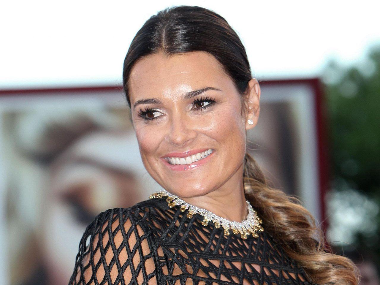 Alena Seredova: 'Buffon e la D'Amico? Avrei preferito scoprirlo da lui, non dai giornali'