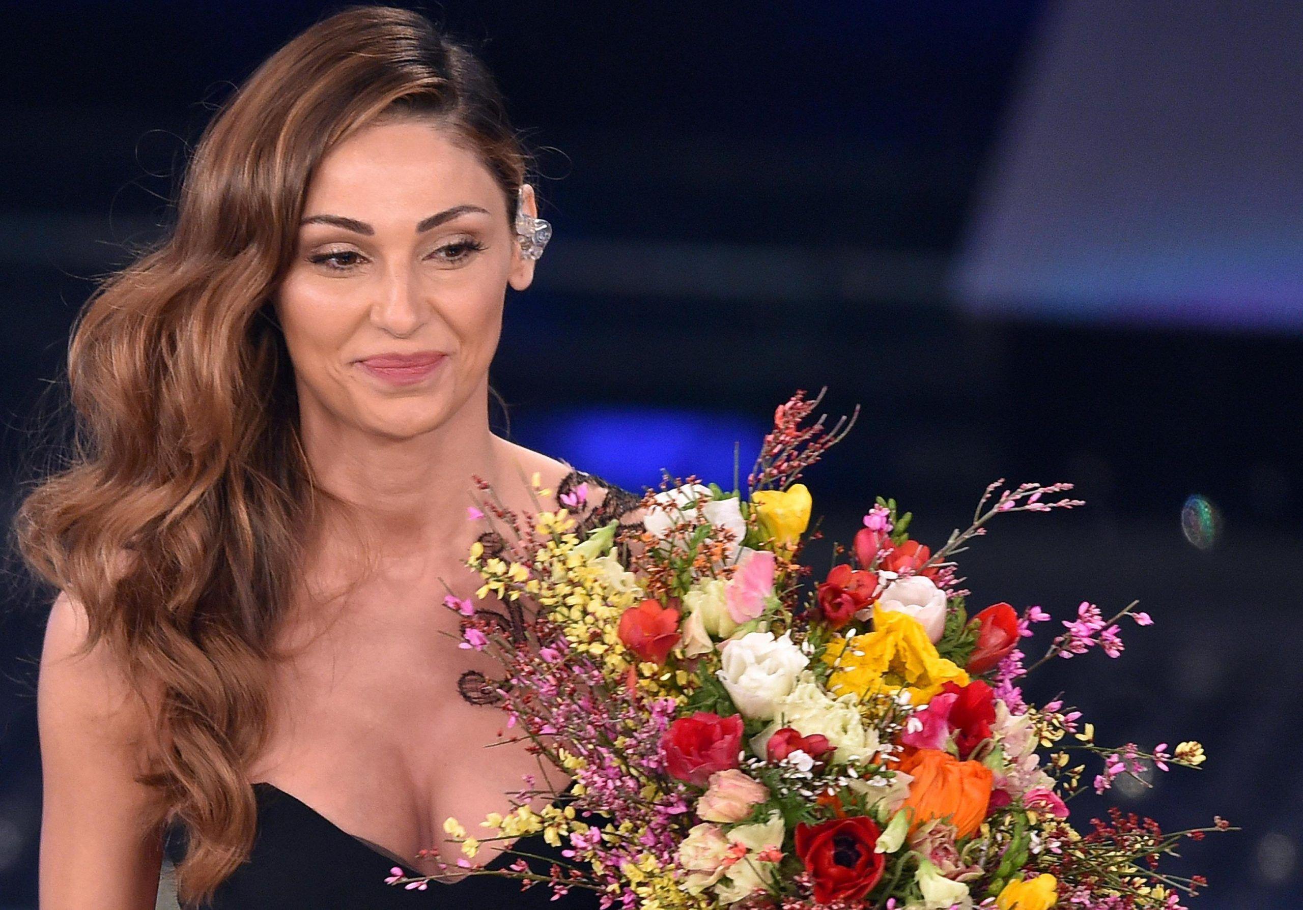 Ilaria D'Alessio figlia di Gigi Anna Tatangelo