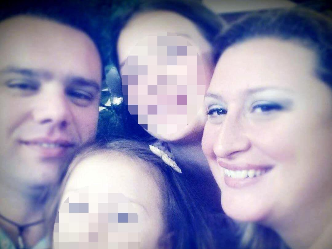Strage Cisterna di Latina, Antonietta Gargiulo ha saputo della morte delle figlie