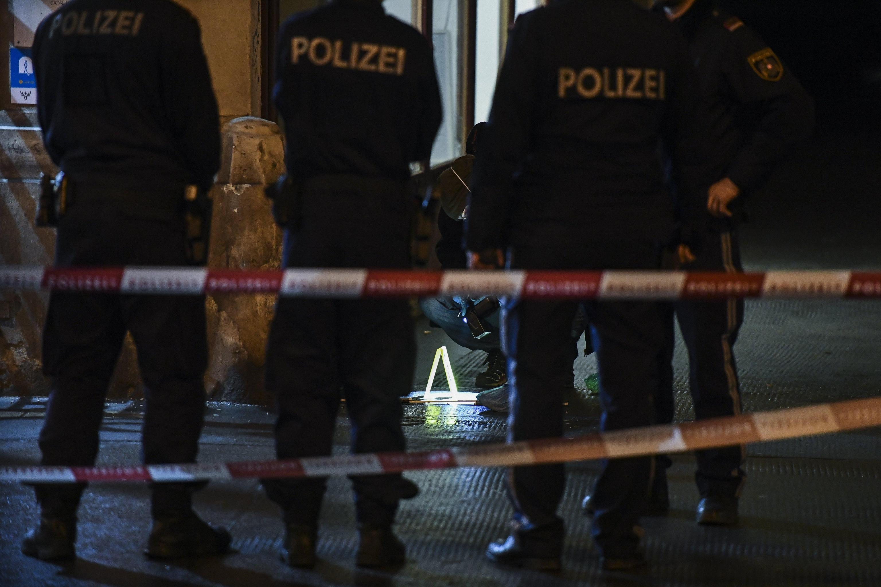 Austria, 4 persone accoltellate per strada: fermato un afghano di 23 anni