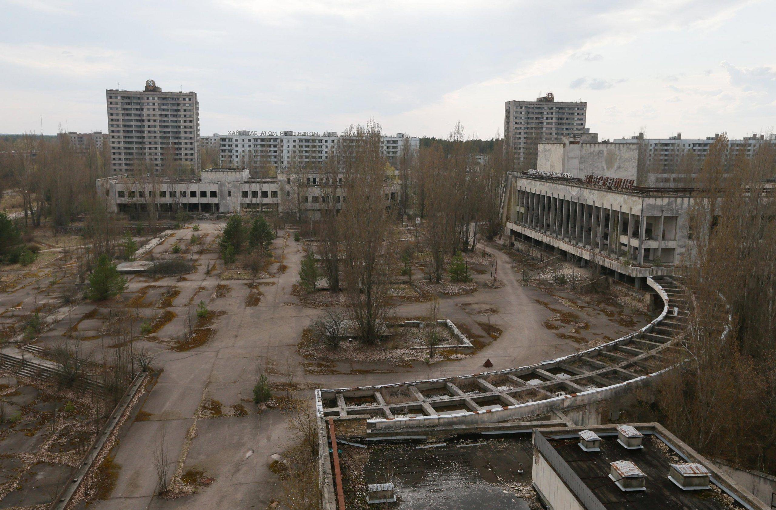 Disastro di Chernobyl