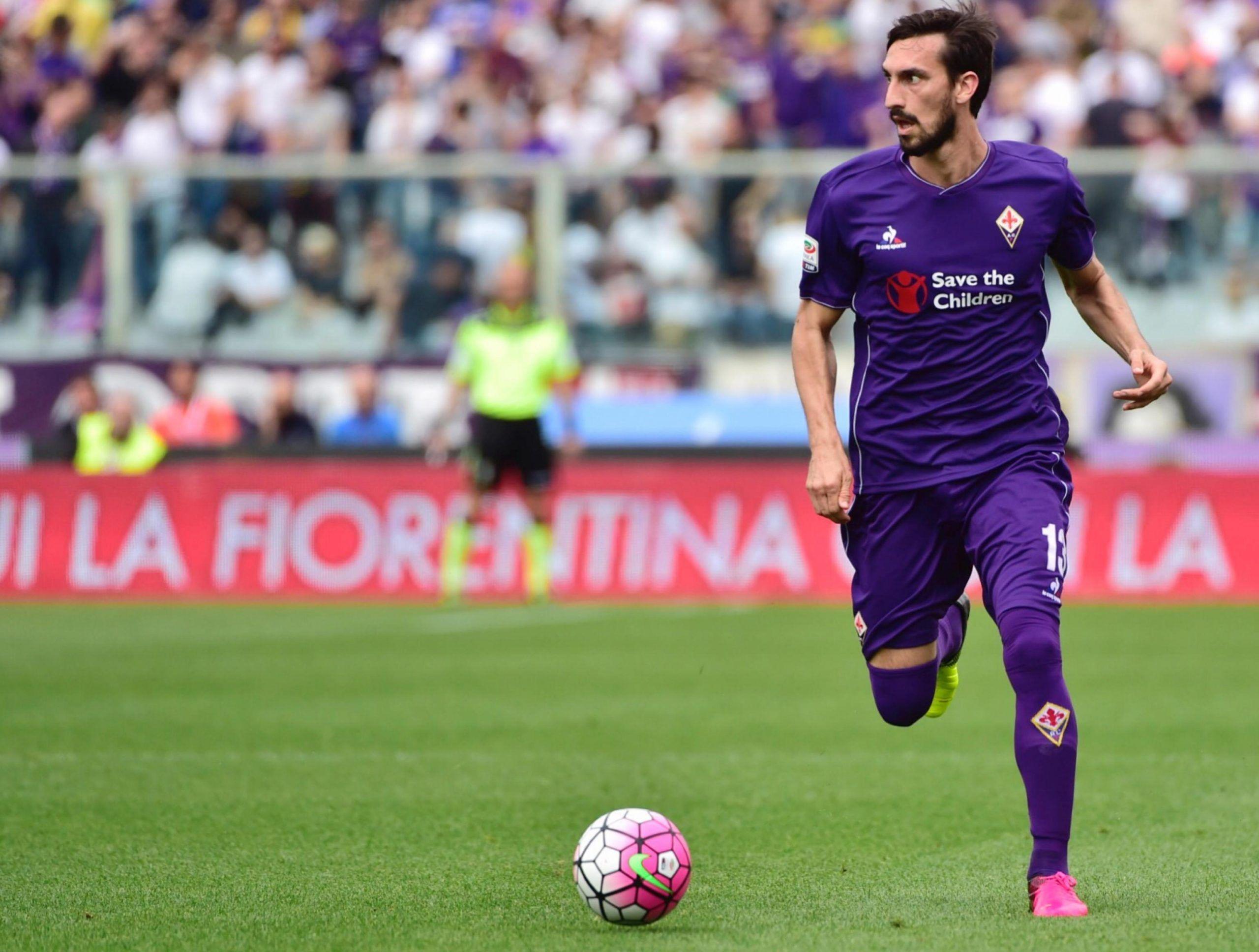 Davide Astori Fiorentina morto