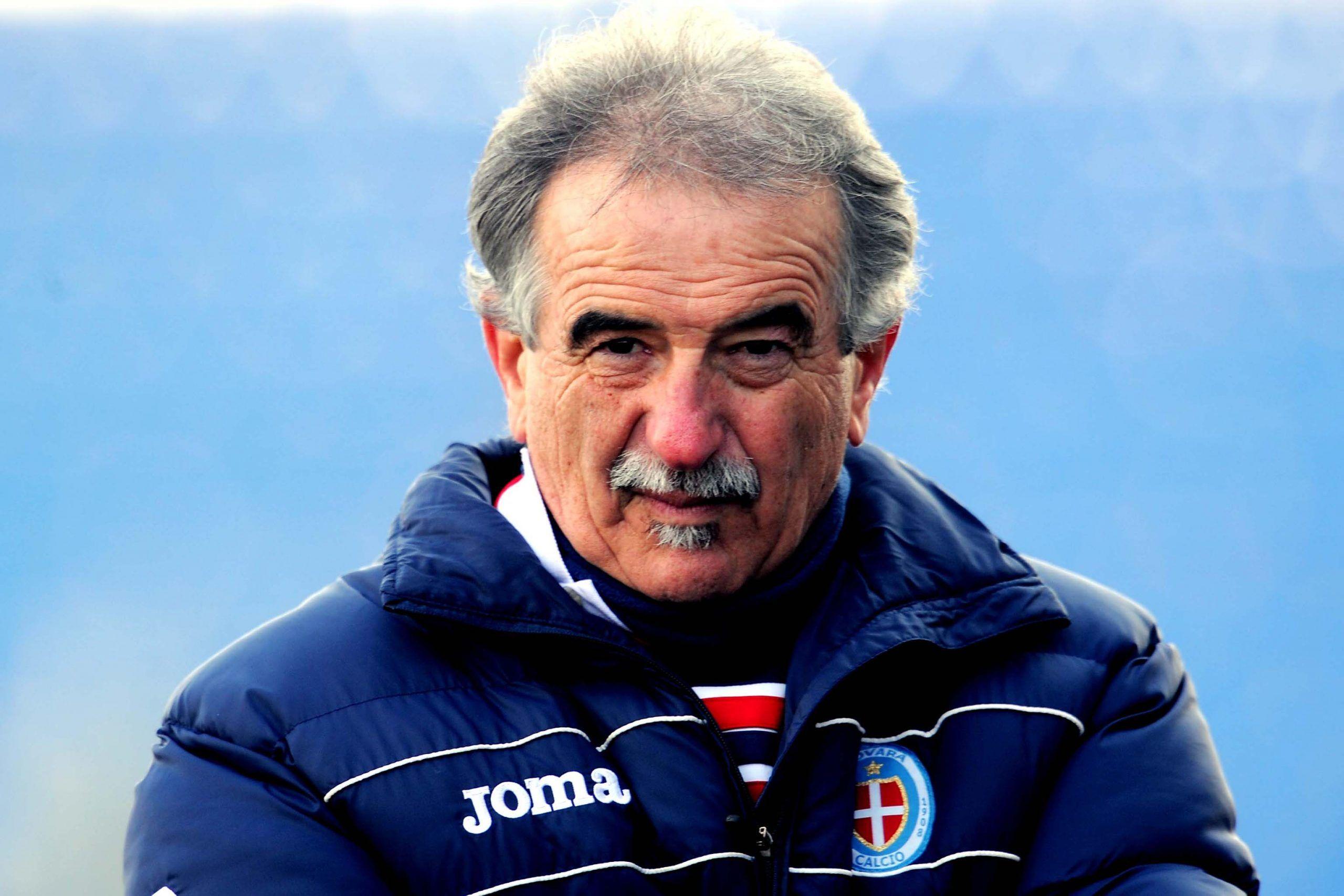 Morto Emiliano Mondonico, addio al tecnico che fece grandi Cremonese, Atalanta, Torino e Fiorentina