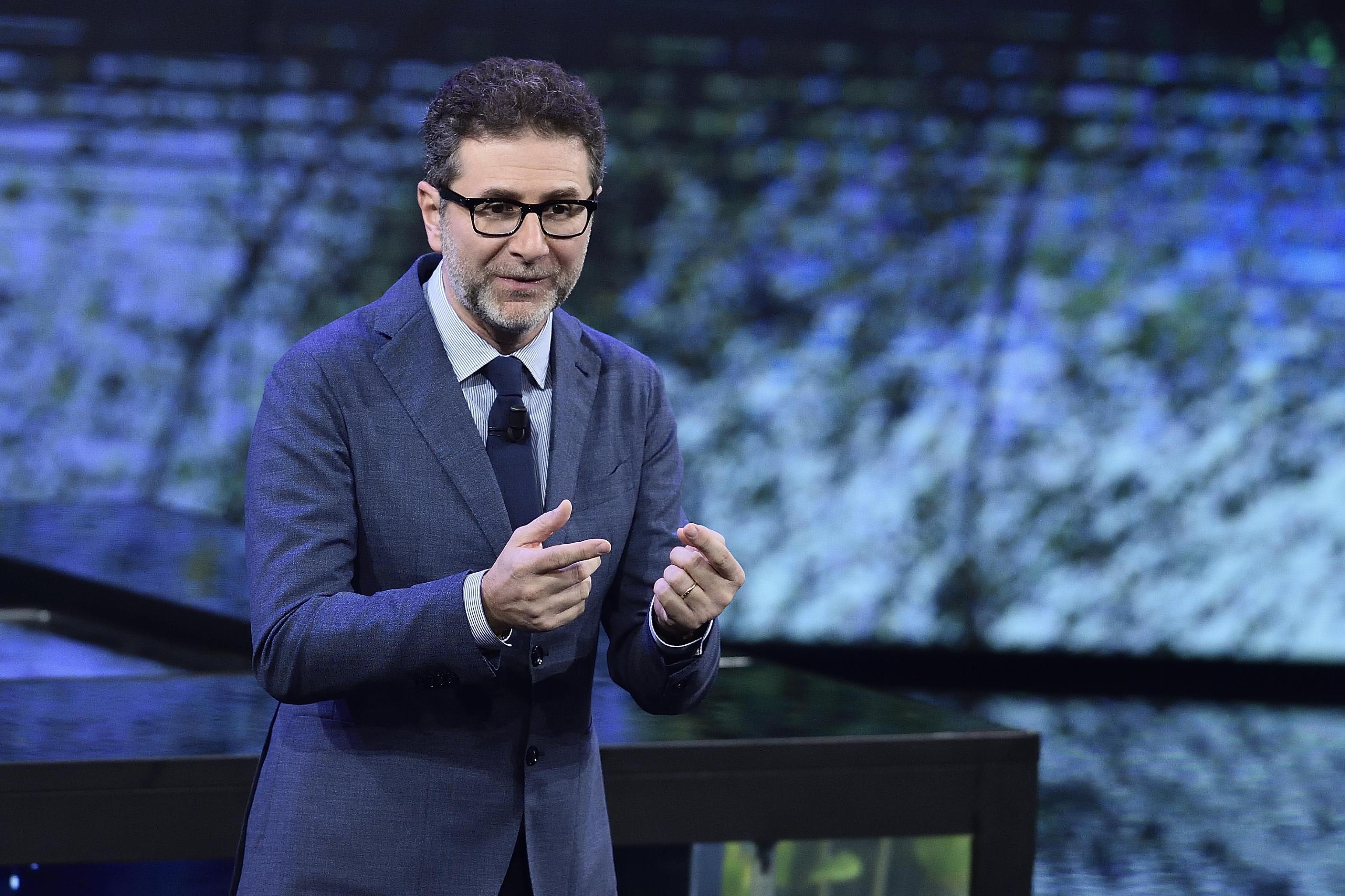 Fabio Fazio, la Rai smentisce la censura sul compenso
