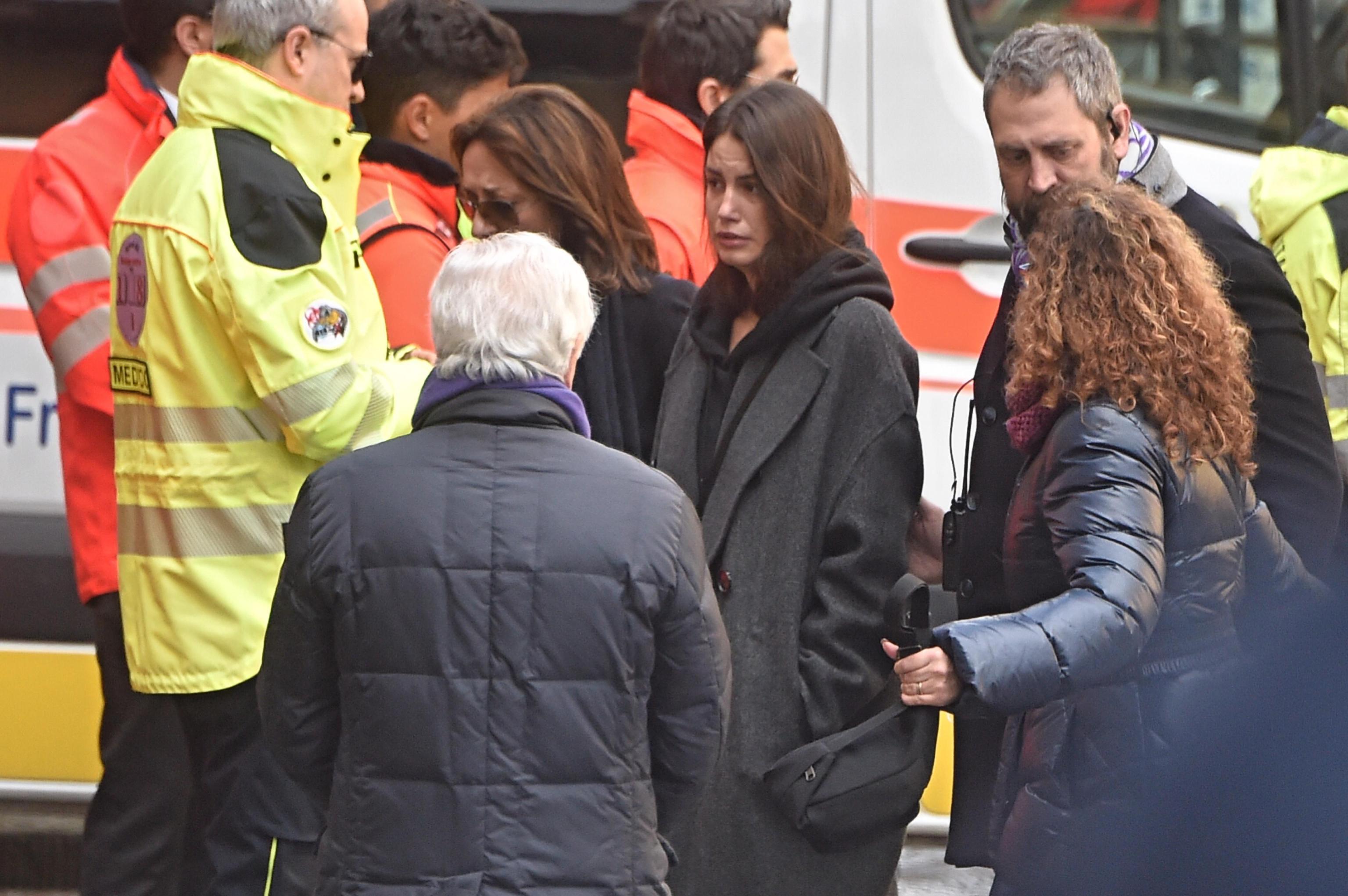 Astori, Francesca Fioretti rimane a vivere a Firenze tra l'affetto della città