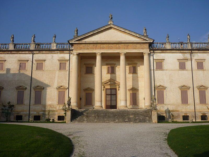 giornate fai di primavera 2018 Villa Pompei Carlotti Illasi