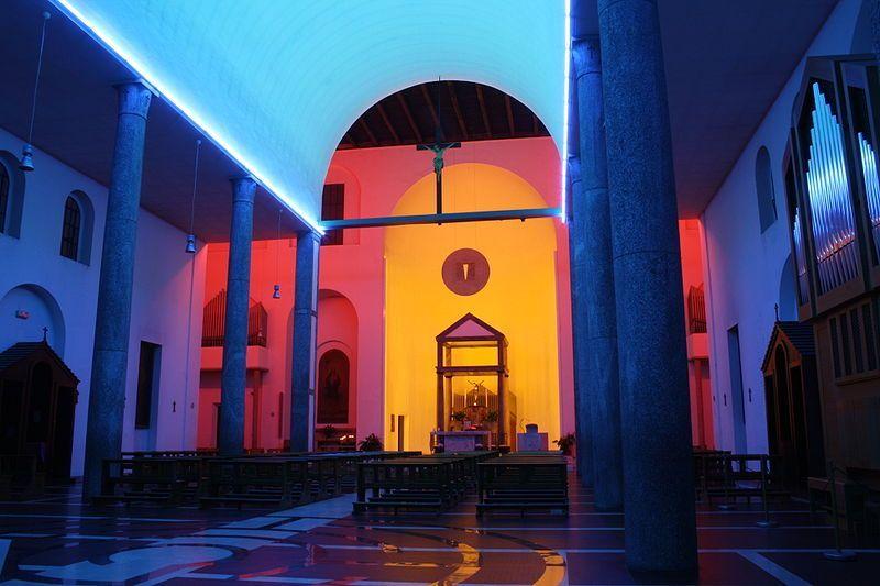 giornate fai di primavera 2018 chiesa rossa milano
