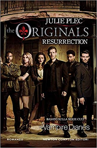 libri fantasy 2018 the originals