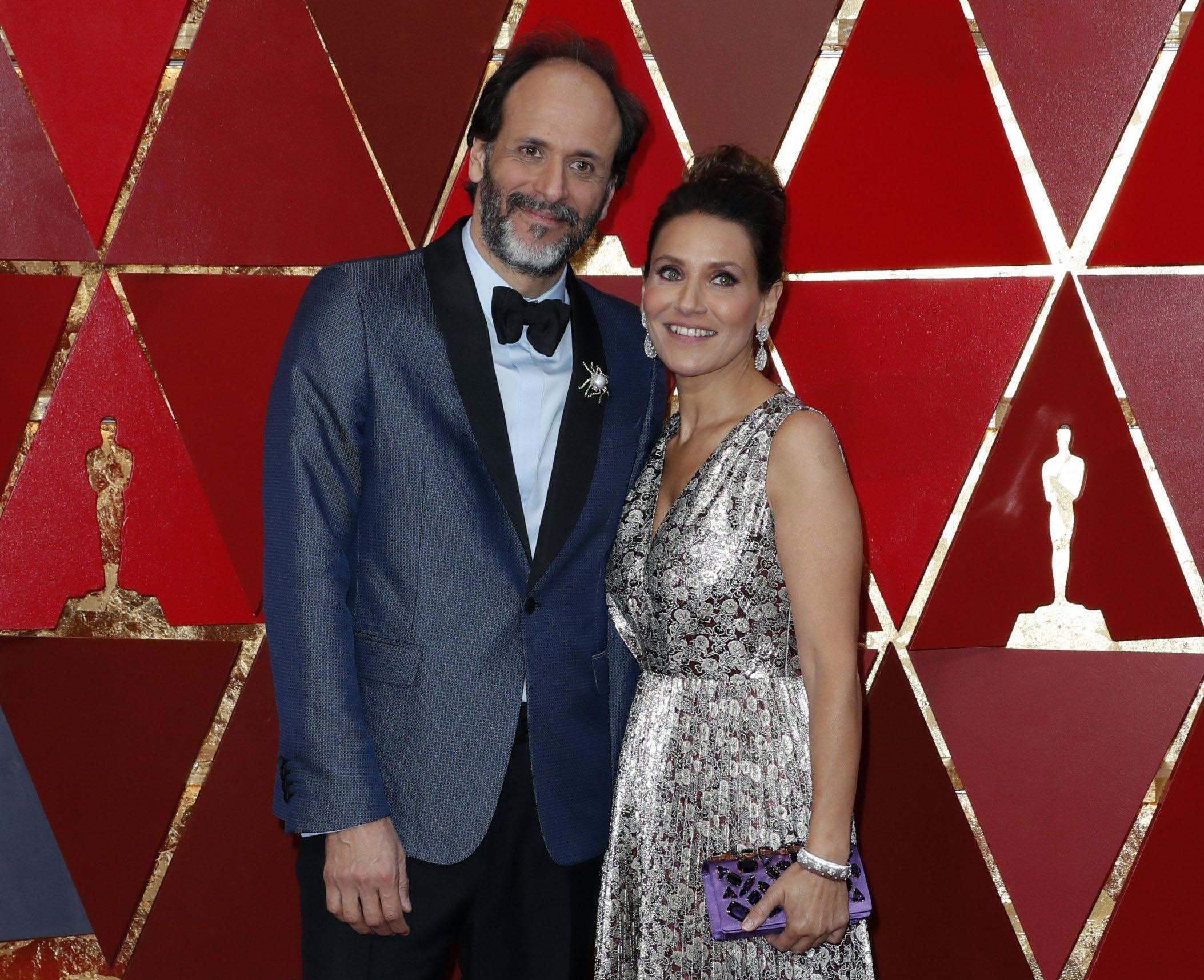 Luca Guadagnino Oscar 2018