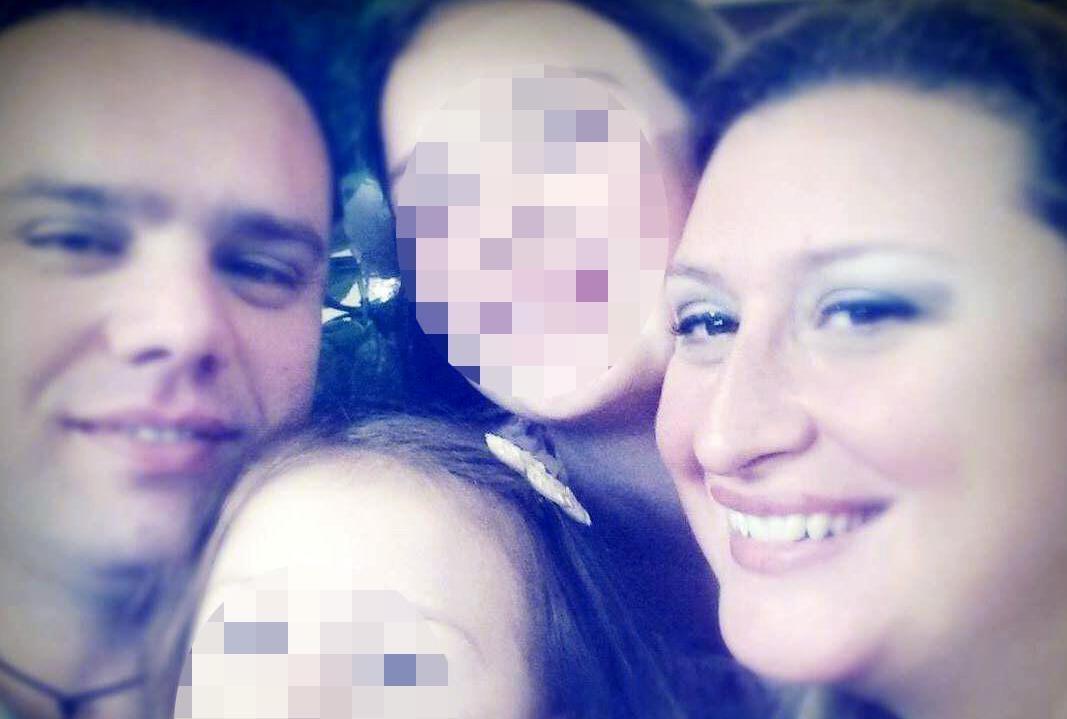 Strage Cisterna di Latina, le bambine erano sveglie quando il padre le ha uccise