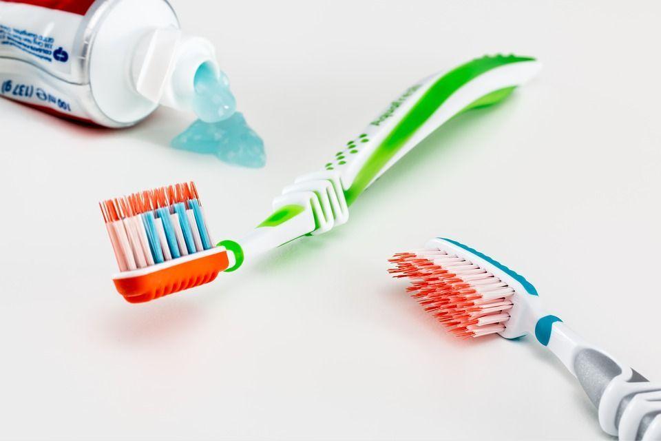 mantenere denti sani