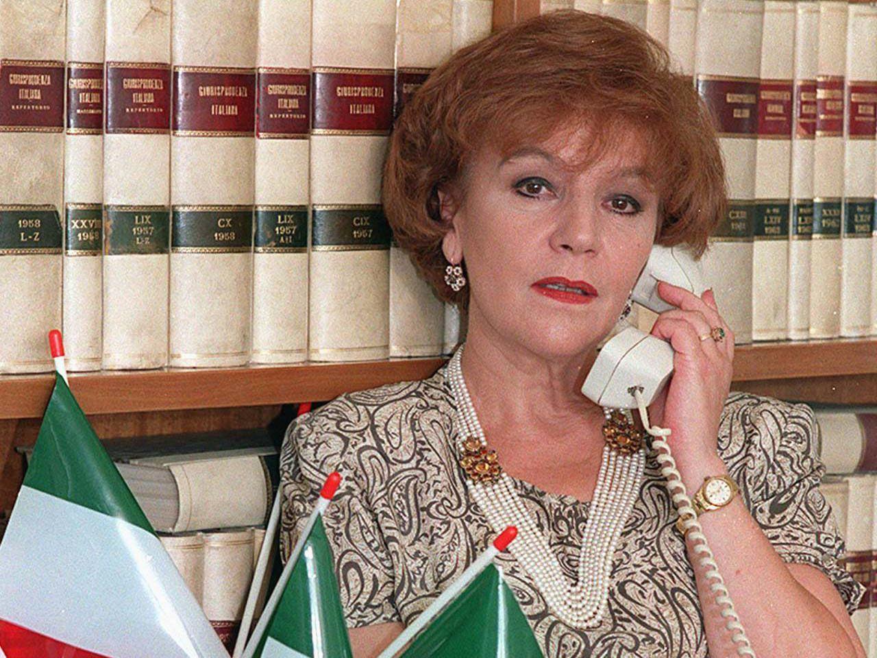 Morta Maretta Scoca, giudice in TV per la trasmissione Forum