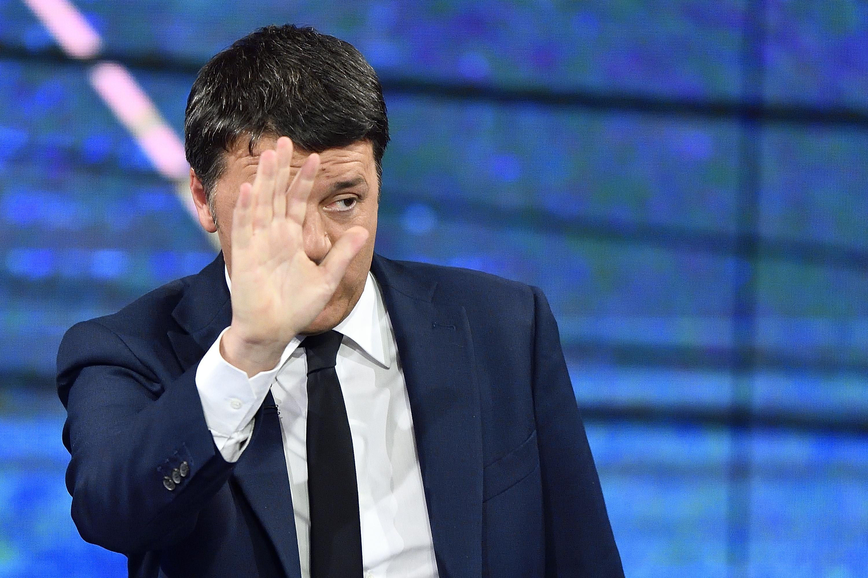 Renzi, dimissioni sì ma dopo la formazione del governo: 'Il PD all'opposizione'