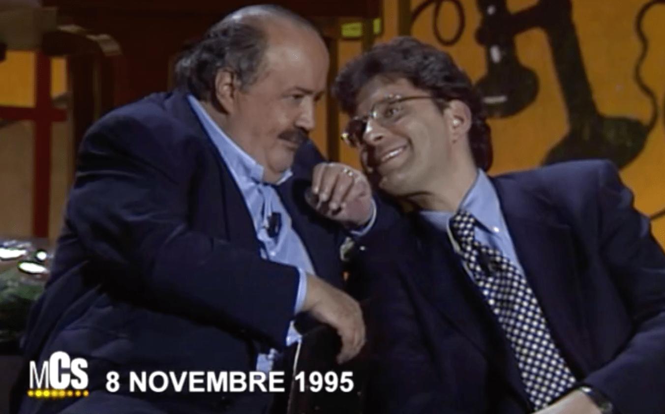 Fabrizio Frizzi, il ricordo al Maurizio Costanzo Show: gli applausi per un 'caro amico'