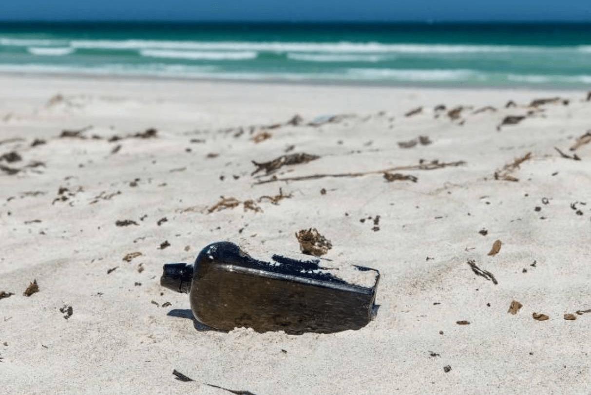 Messaggi in bottiglia: ritrovato in Australia il più antico, risale al 1886