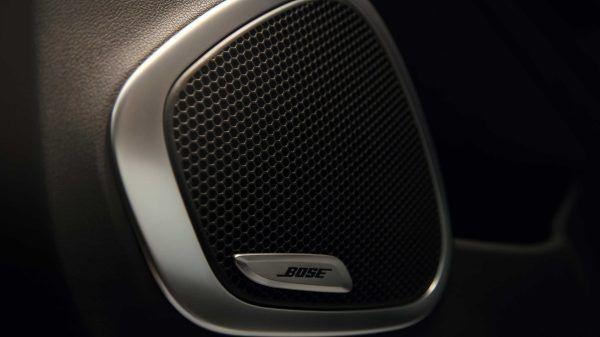 Le 5 auto con i migliori impianti stereo di serie