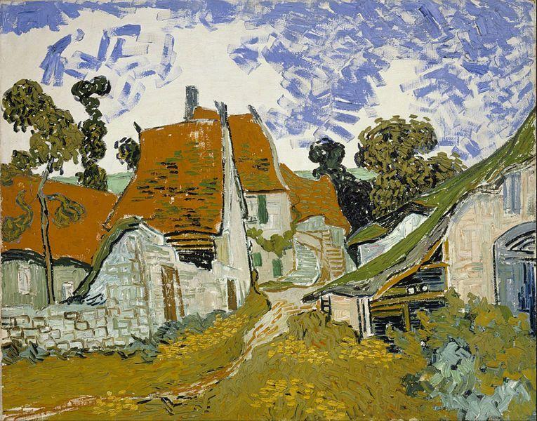 Opere d'arte incompiute: da Leonardo a Van Gogh i capolavori lasciati a metà