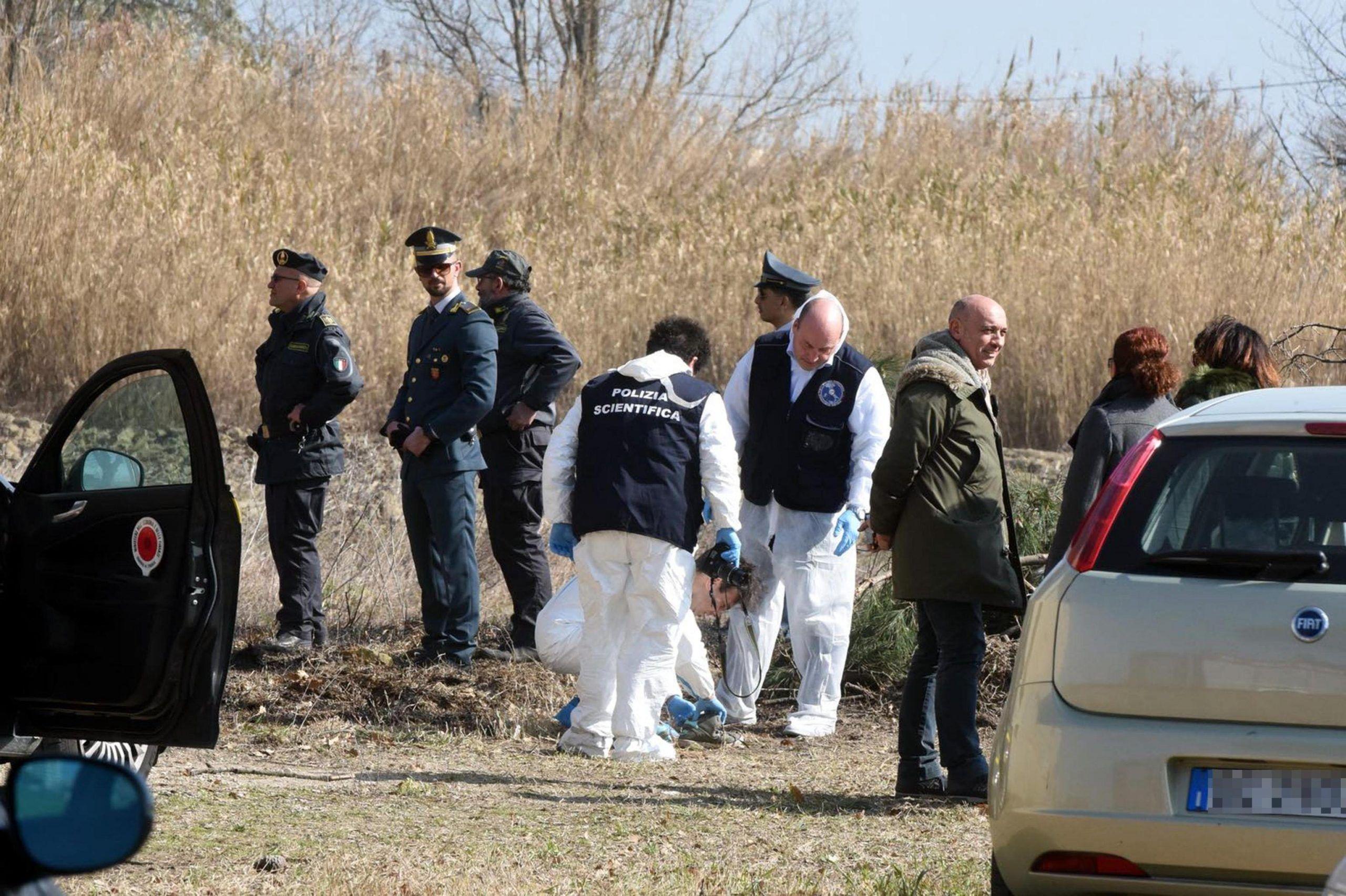 ++ Altre ossa a Porto Recanati, forse 15enne scomparsa ++