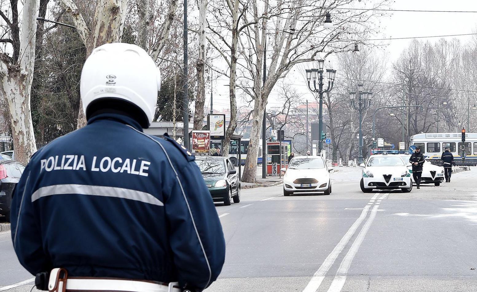 A Lecco il primo vigile urbano di origine marocchina