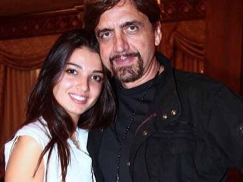 Rebecca Staffelli e Alessandro Basile: la figlia di Valerio sta con un amico di Monte?