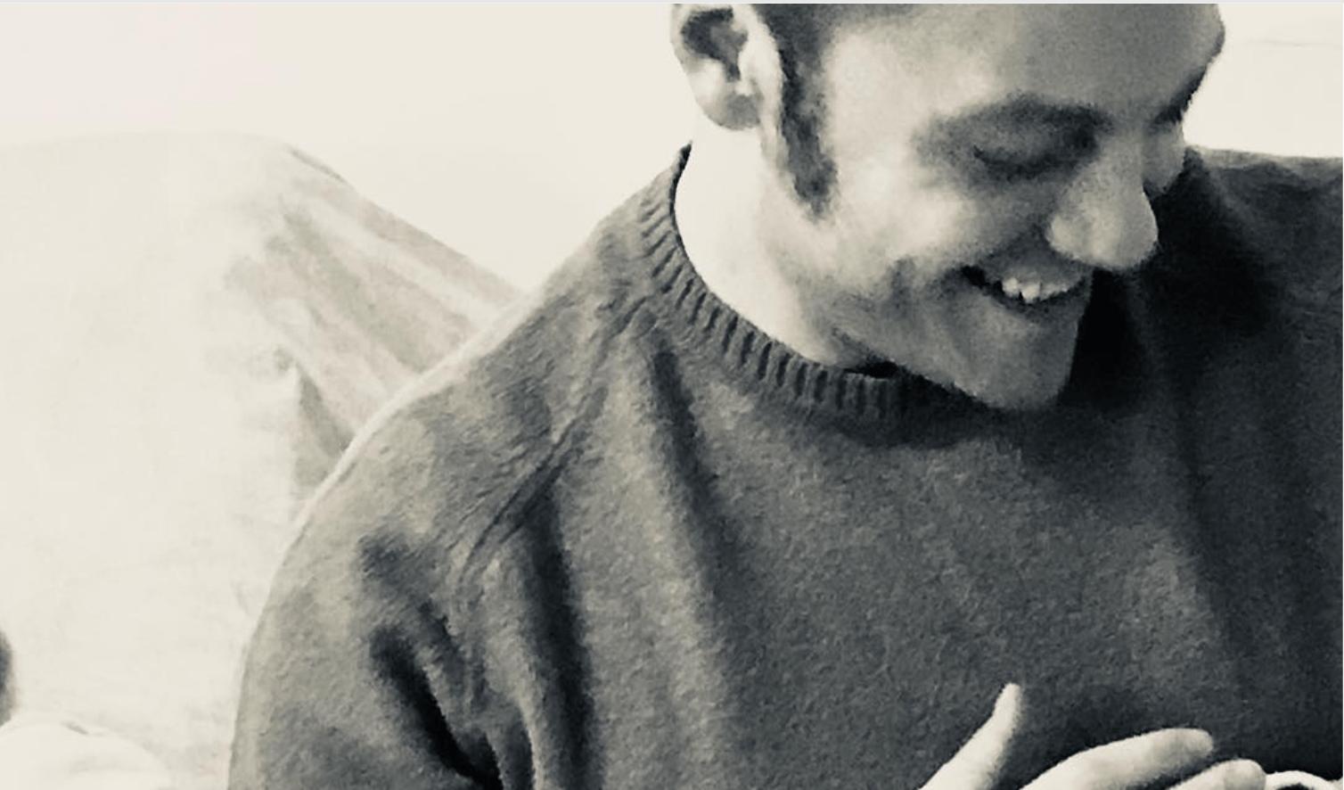 Tiziano Ferro papà? Su Instagram l'indizio – e la felicità – del cantante
